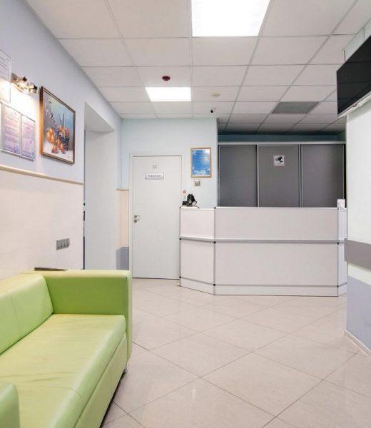 Частная наркологическая клиника в Железнодорожном